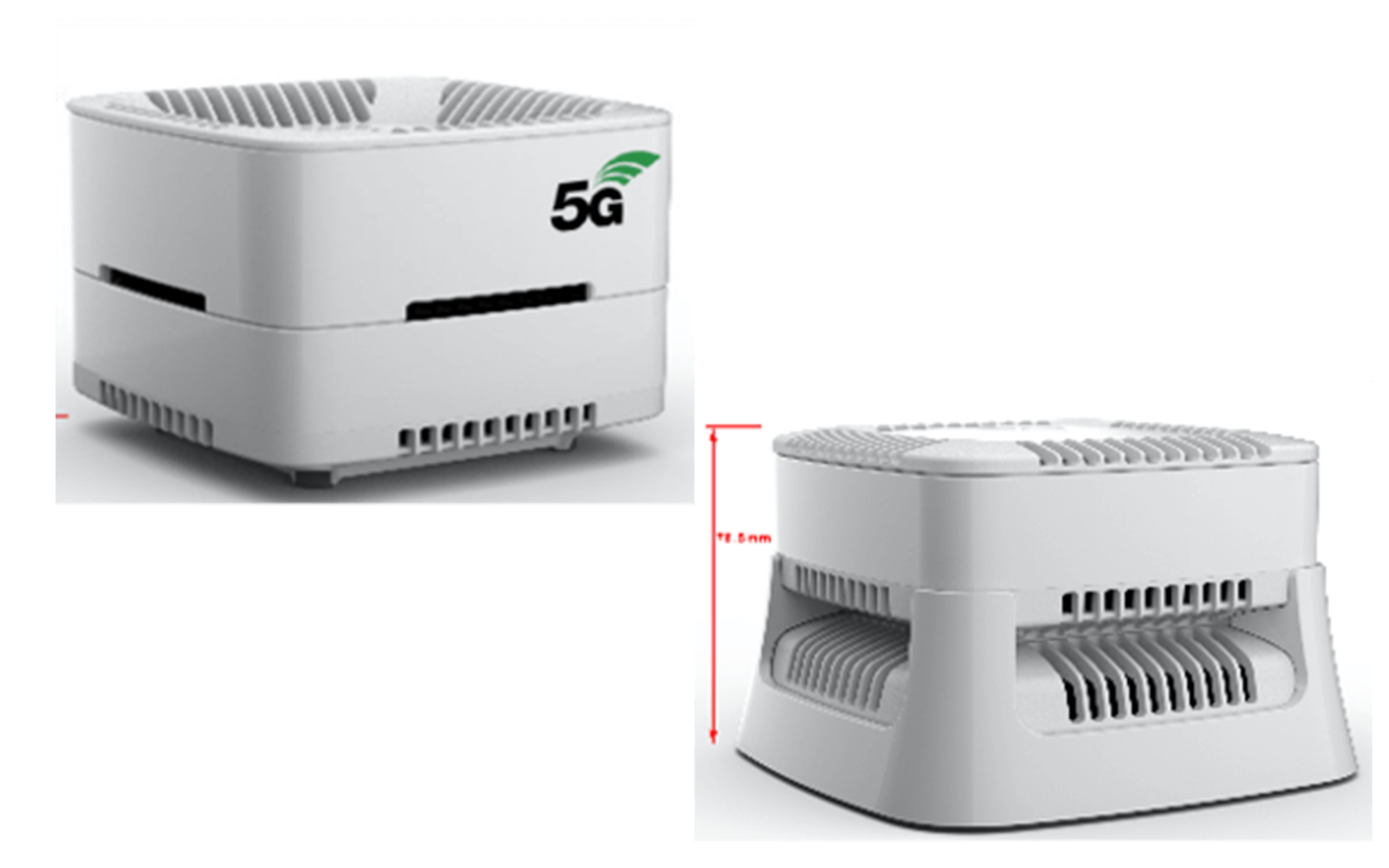5g1 and 5g2