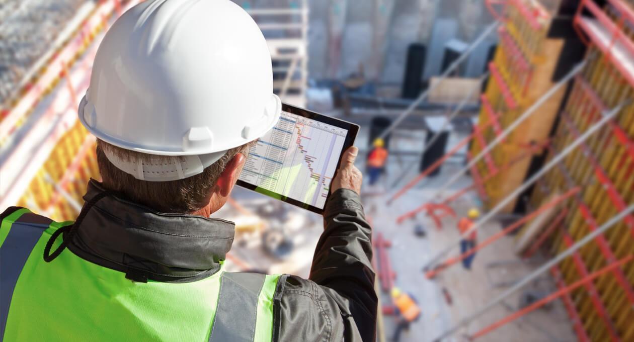 smart construction